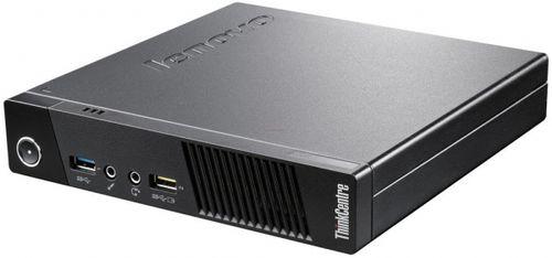 Calculator Lenovo ThinkCentre M93p, Micro, Intel Core i5 4570T, 8 GB DDR3; 128 GB SSD SATA; Windows 10 Pro; 3 Ani Garantie, Refurbished - imaginea 1