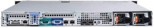 Server Dell PowerEdge R320, Intel 6 Core Xeon E5-2420 1.9 GHz, 16 GB DDR3 ECC, 2 x 256 GB SSD, 4 Ani Garantie - imaginea 3